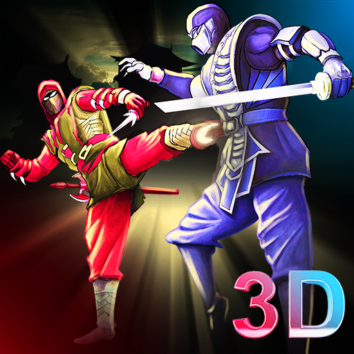 Baixar Brutal Fighter :  Gods of War para Android