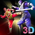 Brutal Fighter :  Gods of War Apk Download Free for PC, smart TV