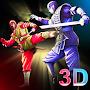 Brutal Fighter :  Gods of War file APK Free for PC, smart TV Download