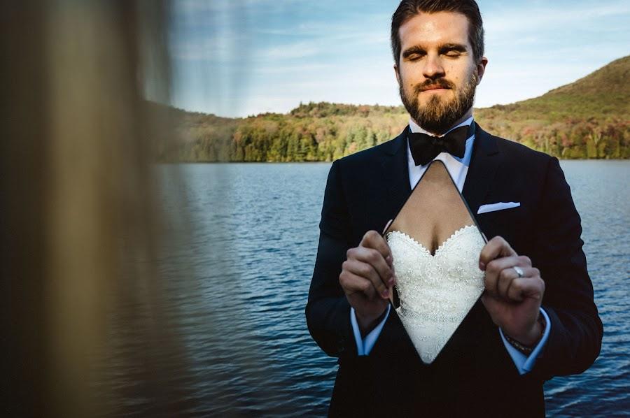 Wedding photographer Maurizio Solis broca (solis). Photo of 03.10.2017