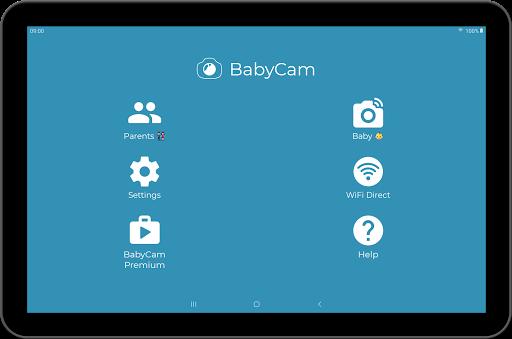 BabyCam - Baby Monitor Camera 1.85 screenshots 9