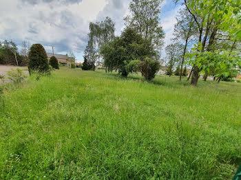 terrain à Giraumont (54)