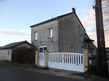 appartement à Verges (39)
