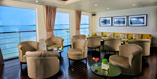 Avalon-Siem-Reap-panorama-lounge-3 - Enjoy panoramic views of Vietnam and Cambodia on Avalon Siem Reap.