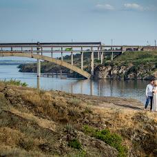 Wedding photographer Artem Stoychev (artemiyst). Photo of 23.06.2018