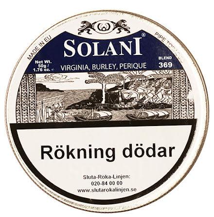 Solani Blue 50 gr