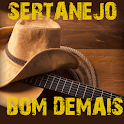 Sertanejo Raiz e Tradicional Moda de Viola Saudade icon