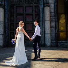 Wedding photographer Inessa Grushko (vanes). Photo of 04.01.2019