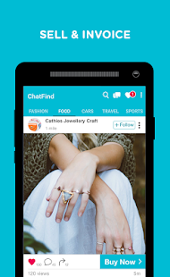 ChatFind- screenshot thumbnail