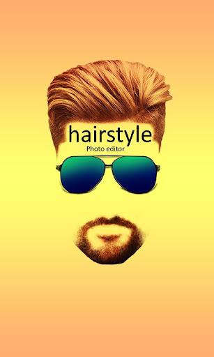 Hair Style Photo Editor screenshot 11