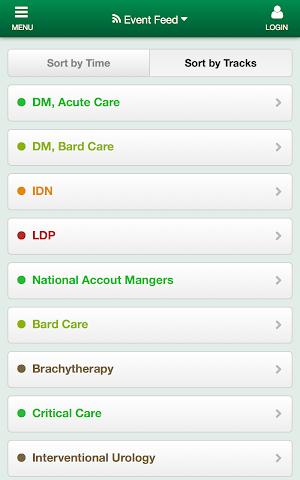 android BMD NSM 2016 Screenshot 10
