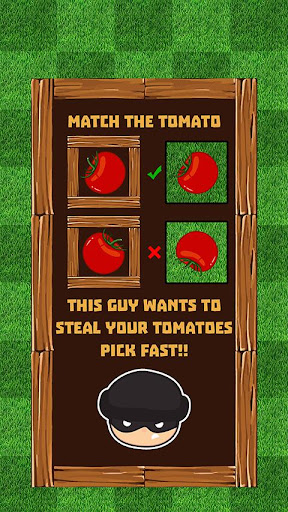 Tomato Thieves 0.8 screenshots 1