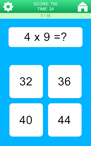 Math Games 2.0 screenshots 3