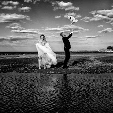 Wedding photographer Adrian Fluture (AdrianFluture). Photo of 04.10.2018