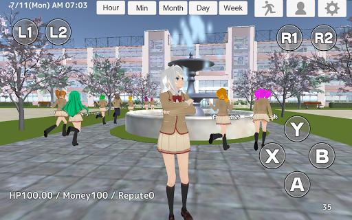 School Out Simulator2 modavailable screenshots 9