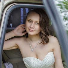 Wedding photographer Valeriya Siyanova (Valeri91). Photo of 28.10.2017
