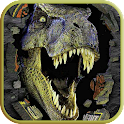 Hunt Jurassic Dino - Sniper 3D icon