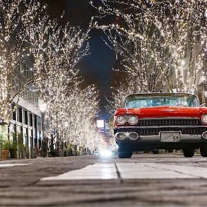 クーペデビル  1959年式 クーペデビルのカスタム事例画像 JEEP CAFE TOKYOさんの2020年01月18日21:08の投稿