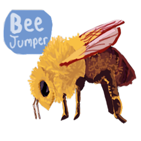 Bee Jumper