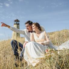 Wedding photographer Vladislav Kvitko (VladKvitko). Photo of 27.04.2018