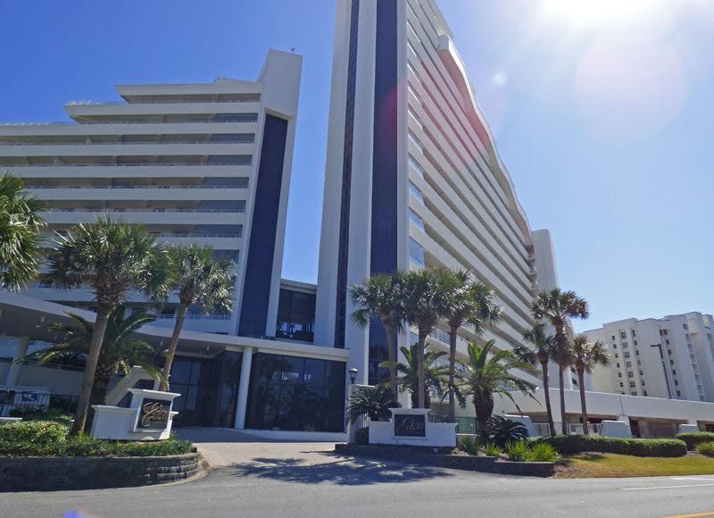Hotel near Gulf Shores, Al