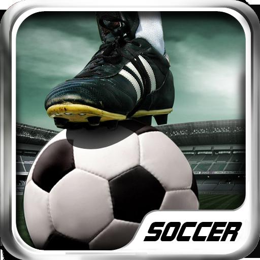 Soccer Kicks (Football) (game)