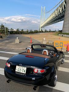 ロードスター NCEC 2005年式 NC1 RSのカスタム事例画像 「ぱぱいや」さんの2019年01月08日09:57の投稿