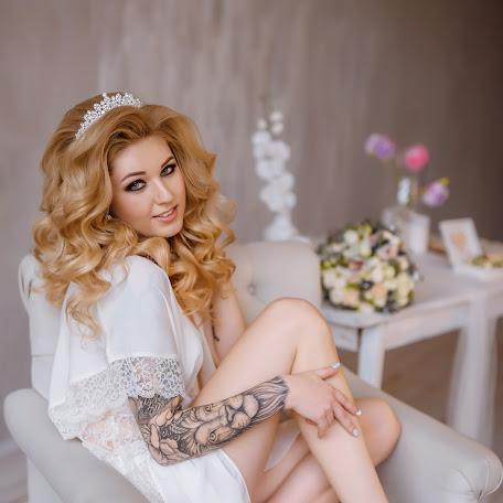 Wedding photographer Shibilkina Mariya (ShibilkinaFoto). Photo of 15.01.2018
