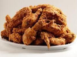Russ's Best Fried Chicken Recipe