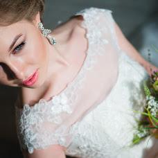 Wedding photographer Anna Zhuravleva (ProserpinE). Photo of 12.10.2016