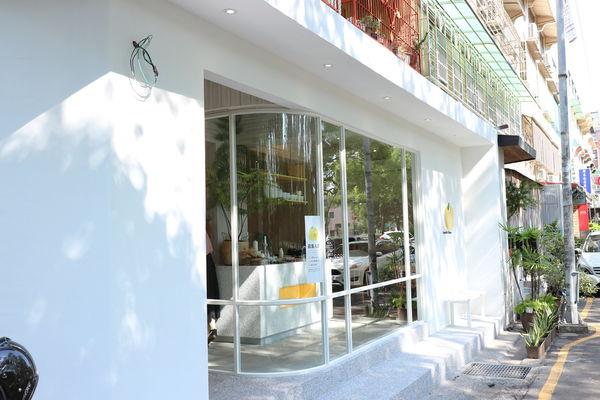新竹美食-柚子Pomelo's Home::道地的日式家庭式定食個人料理    簡約溫馨的用餐空間