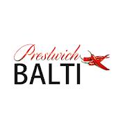 Prestwich Balti