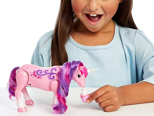 Little Live Pets Sparkles My Dancing Unicorn Only $8.99 on Amazon or Kohls.com (Regularly $15)