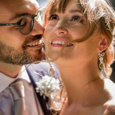 Wedding photographer Fabrizio Russo (FabrizioRusso). Photo of 08.09.2017