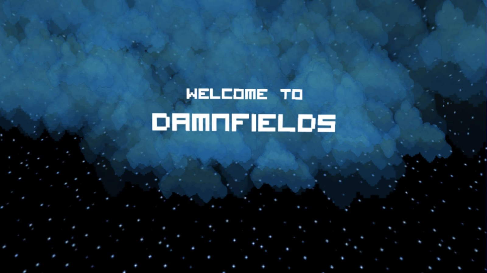 Damnfields- screenshot