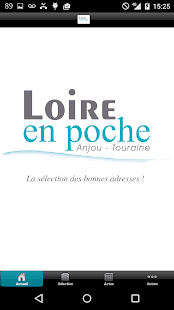 Loire en poche- screenshot thumbnail