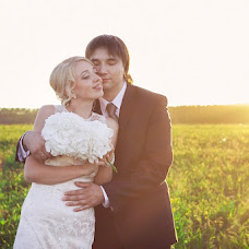 Wedding photographer Darya Isupova (Isupova). Photo of 03.09.2014