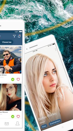 Norway Social - Dating Chat screenshots 2