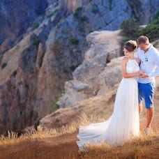 Wedding photographer Tatyana Tatarin (OZZZI). Photo of 27.08.2017