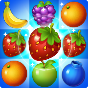 Pucca Fruits Icon