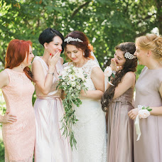 Wedding photographer Svetlana Malysheva (SvetLaY). Photo of 02.11.2016