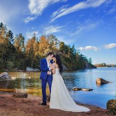 Wedding photographer Tatyana Toschevikova (TenMadi). Photo of 18.09.2016