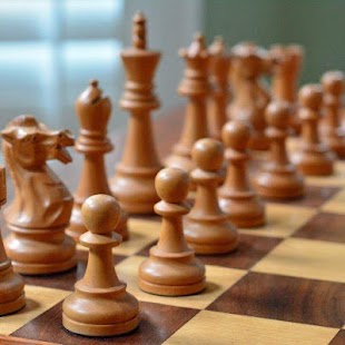 Best Chess Tactics - náhled