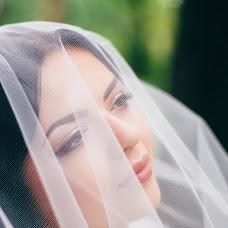 Wedding photographer Khristina Shemet (Shemetkristina). Photo of 30.12.2017