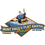 Logo of Flat Earth Mummy Train Pumpkin Ale