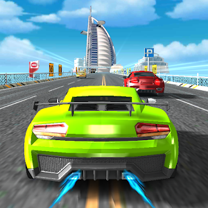 Real Speed Car Racing for PC and MAC