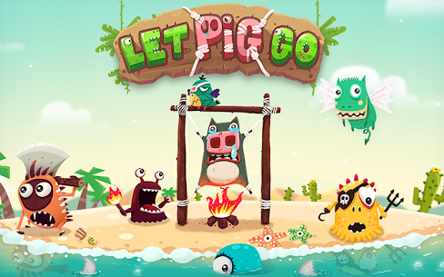 Let Pig Go 1.2.3160 MOD (Unlimited Money) 9