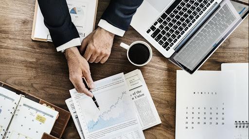 service d'analyse des données de l'entreprises