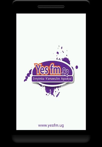 YES FM Uganda