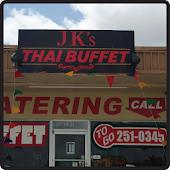 JK's Thai Buffet